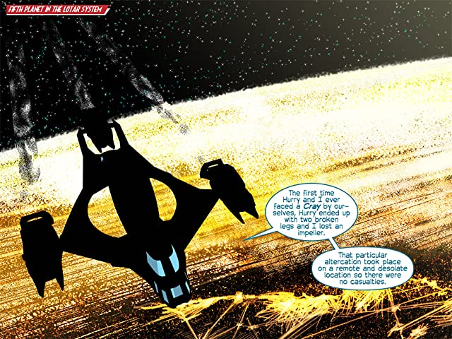 click for super-sized previews of Hurry: Adventures of the Rabbitoid Knight #2