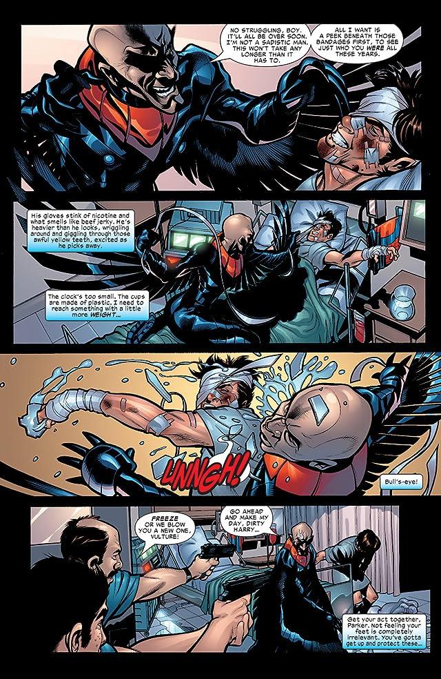 Marvel Knights Spider-Man (2004-2006) #4