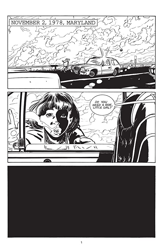click for super-sized previews of Stray Bullets #4