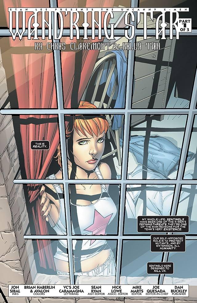 click for super-sized previews of Uncanny X-Men (1963-2011) #469