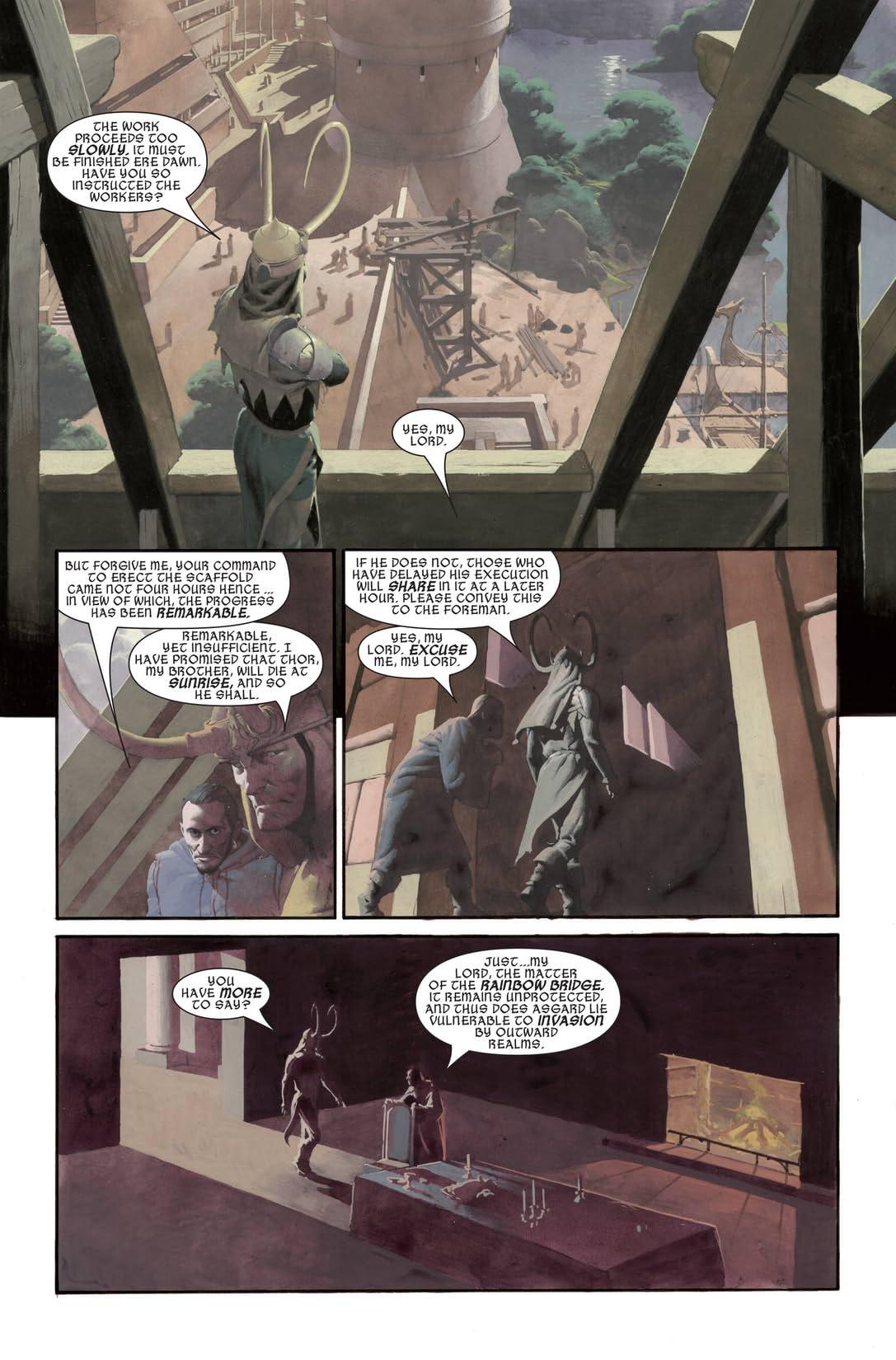 Loki (2004) #3 (of 4)