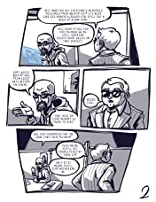 The Happiness Agent #5
