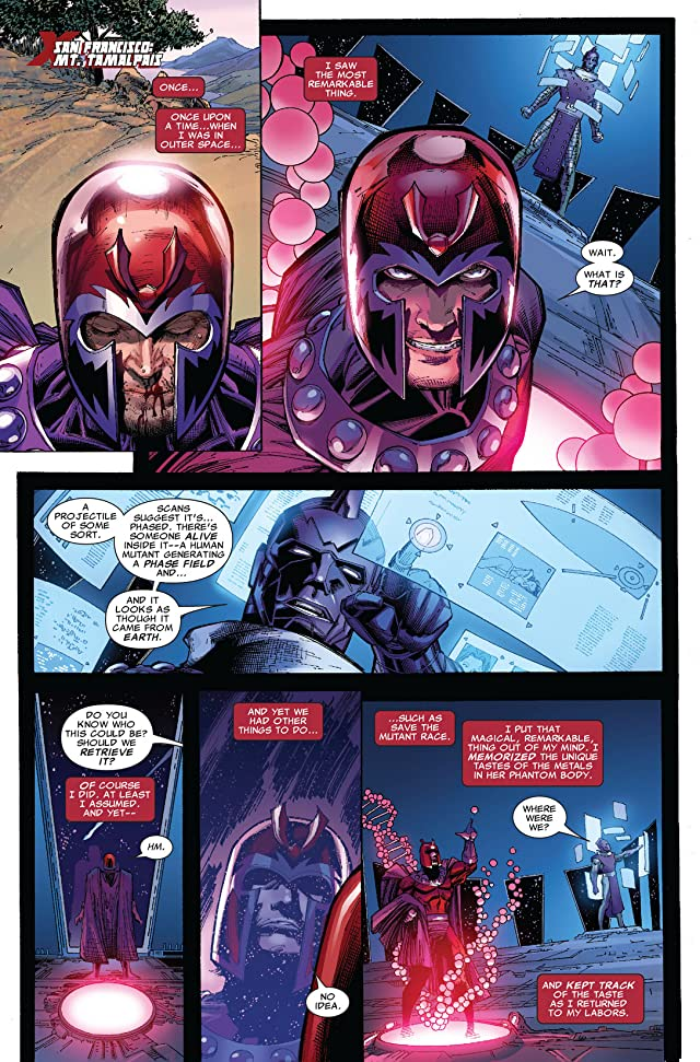 click for super-sized previews of Uncanny X-Men (1963-2011) #522