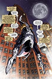 Shadowhawk #1
