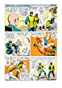 click for super-sized previews of Uncanny X-Men (1963-2011) #3