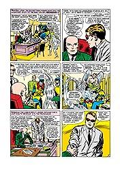 Uncanny X-Men (1963-2011) #10