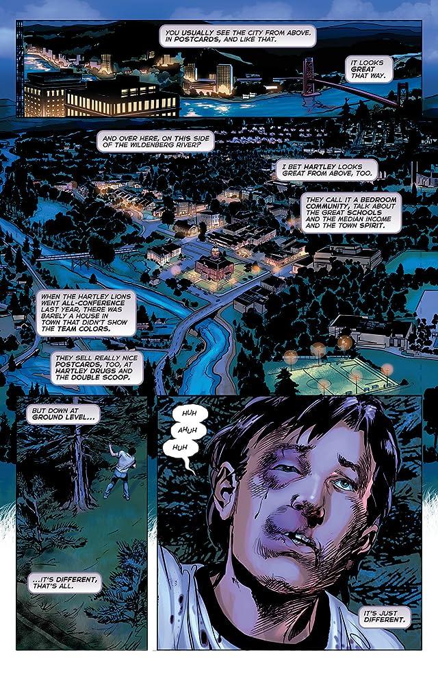 Astro City (2013-) #7