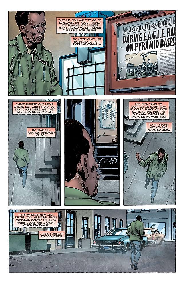Astro City: The Dark Age Book Three (2009) #2 (of 4)