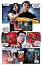click for super-sized previews of Infinite Crisis (2011) #1