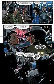 Detective Comics (1937-2011) #702