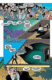 Batman: Legends of the Dark Knight #42