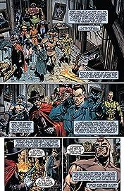 The Twelve #1 (of 12)