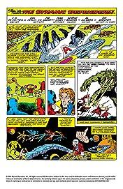 Defenders (1972-1986) #99