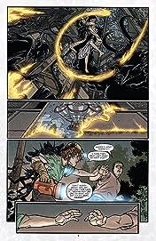 Locke & Key: Alpha #1 (of 2)