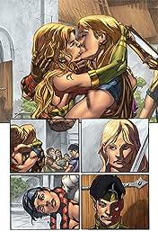 Thor: Son of Asgard #9