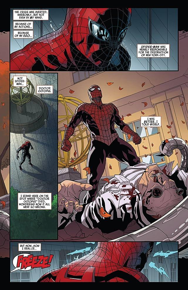 Superior Spider-Man Team-Up #8