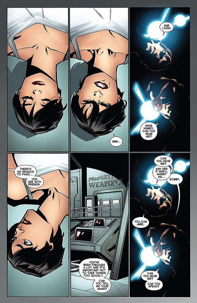 All-New X-Men (2012-2015) #20