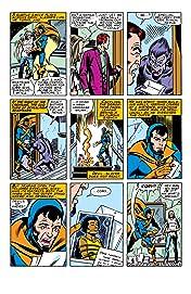 Defenders (1972-1986) #104