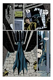 Batman: The Long Halloween #8