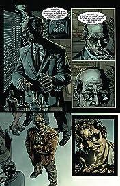 Batman/Deathblow: After the Fire #2 (of 3)
