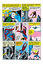 Amazing Spider-Man (1963-1998) #10