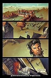 Wolverine: Origin #2 (of 6)