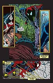 Spider-Man (1990-1998) #1