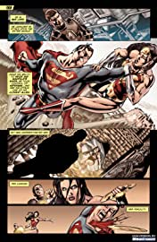 Justice League: Generation Lost #15