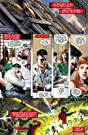 click for super-sized previews of JSA Kingdom Come: Superman