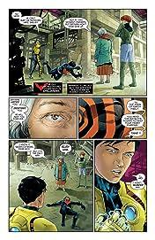 Batman Beyond (2015-2016) #16