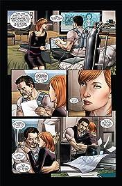 Iron Man: The Rapture #1 (of 4)