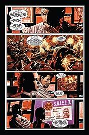 Captain America (2004-2011) #29