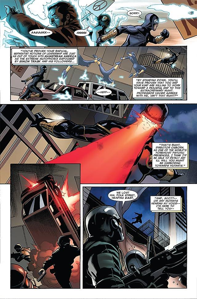 click for super-sized previews of Uncanny X-Men (1963-2011) #513