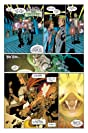 click for super-sized previews of Thor: First Thunder #3