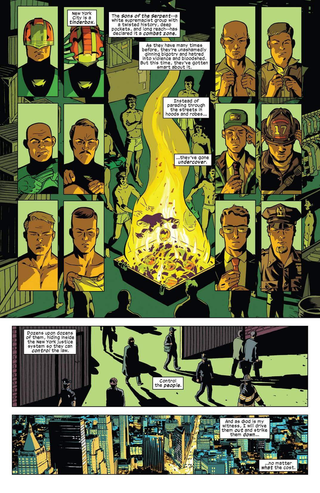 Daredevil (2011-2014) #34