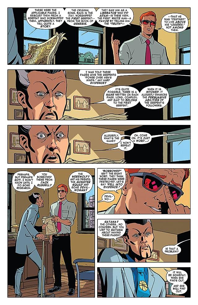 click for super-sized previews of Daredevil (2011-2014) #34