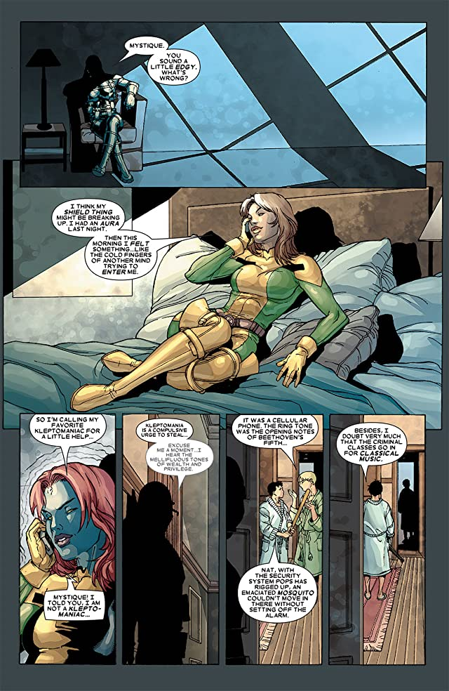 click for super-sized previews of X-Men (2004-2007) #173