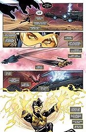 Uncanny Avengers (2012-2014) #15