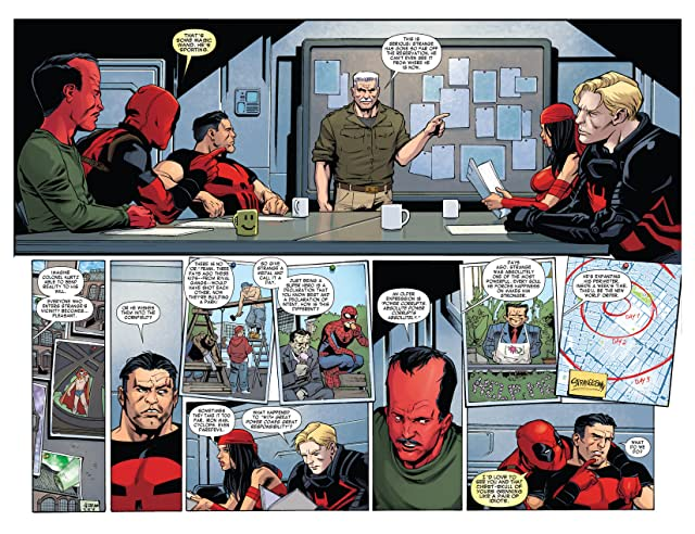 click for super-sized previews of Thunderbolts Annual 2013