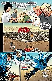 Blue Beetle (2006-2009) #19