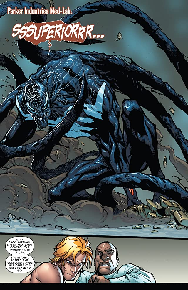 click for super-sized previews of Superior Spider-Man #24