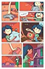 click for super-sized previews of Bravest Warriors #15