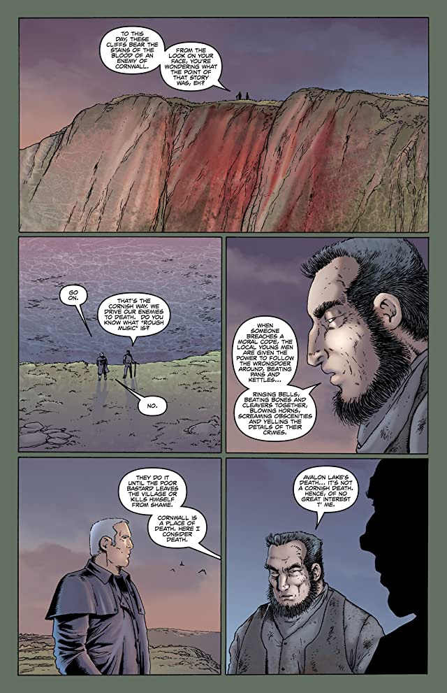 click for super-sized previews of Gravel #13