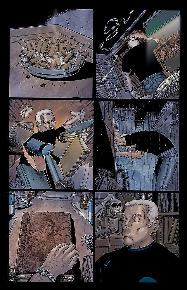Gravel #8