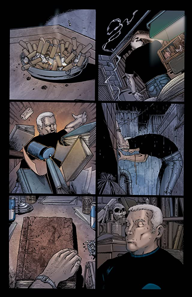click for super-sized previews of Gravel #8