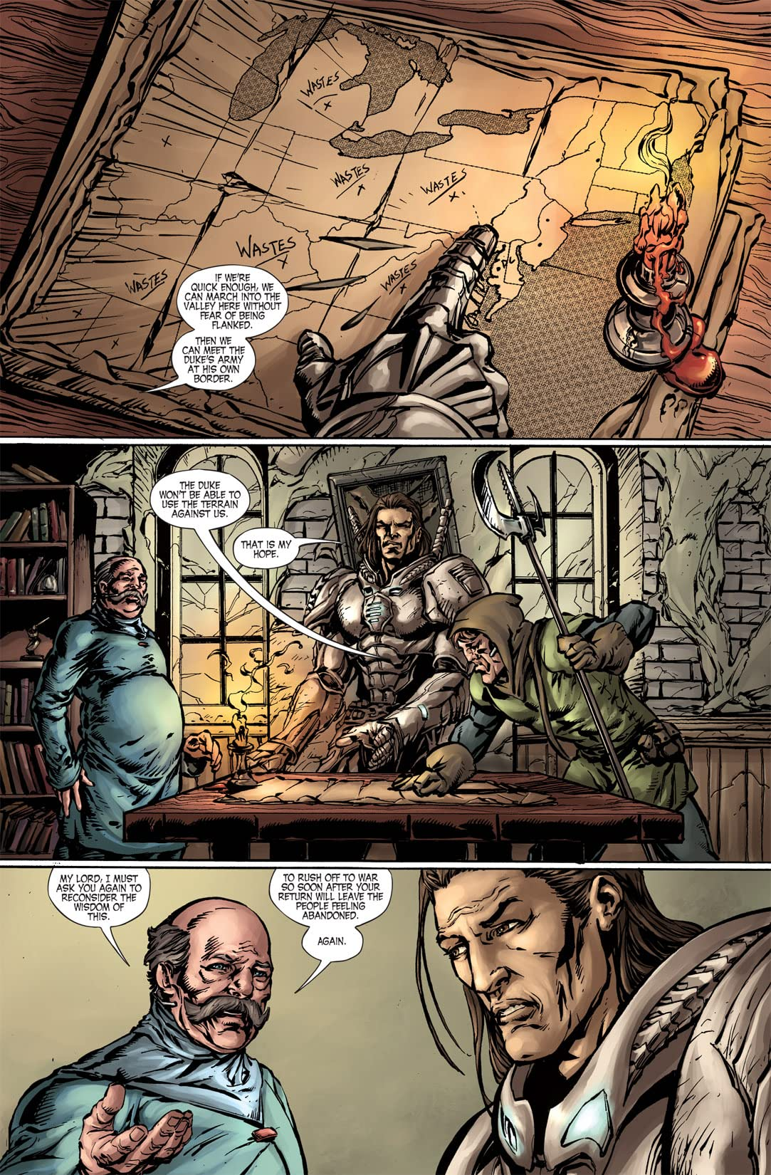 last reign kings of war 4 of 5 comics by comixology last reign kings of war 4 of 5