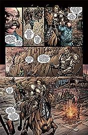 Last Reign: Kings of War #4 (of 5)