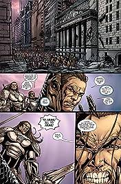 Last Reign: Kings of War #5 (of 5)