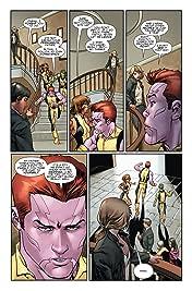 X-Men: Legacy (2008-2012) #241