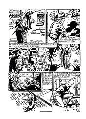 WAMPUS II: L'AUTRE Vol. 14: Au Bord de l'Abîme